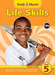 Study and Master Life Skills Grade 5 CAPS Teacher's Guide