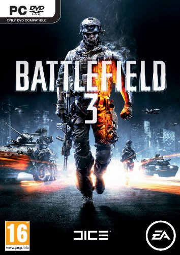 Battlefield 3 PC DVD ROM 51Fn7uXHgkL