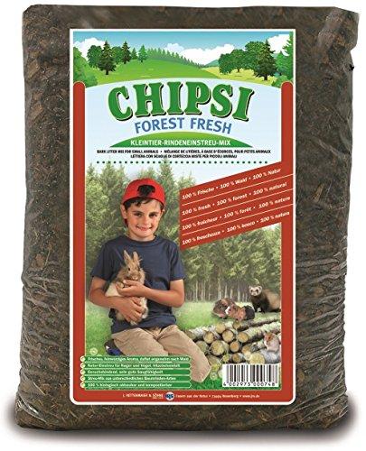 CHIPSI Forest Fresh Rindenstreu 30 l