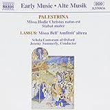 Palestrina Messen Summerly -