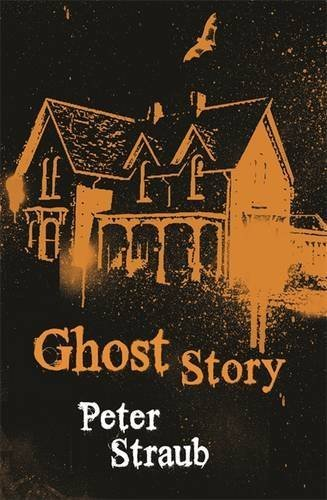Ghost Story by P. Straub (2008-08-01)