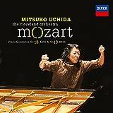 Mozart: Klavierkonzerte 18 & 19