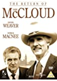 The Return Of Sam McCloud [DVD]