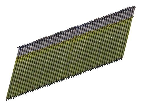 Bostitch 3,1x 90mm 33Draht Schweißen Glatte verzinkt magazinierte Nägel (220