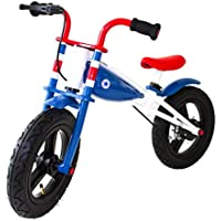 "ItsImagical - 12 Velobike, bicicleta azul sin pedales. Evolutiva 12"" (Imaginarium 88499)"
