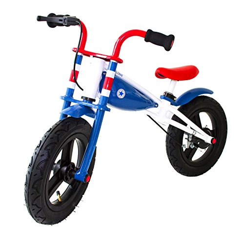 "itsImagical- Bicicleta Azul sin Pedales. Evolutiva 12"", Color (Imaginarium 88499)"
