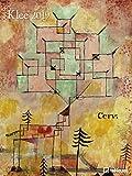 Klee 2019 - Posterkalender, Wandkalender, Kunstkalender 2019 - 48 x 64 cm