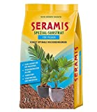 SERAMIS® Spezial-Substrat für Palmen 7 Liter,1 Beutel -