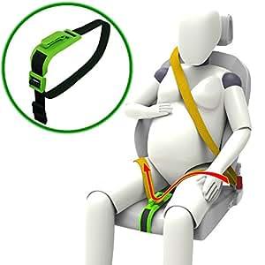zuwit ceinture antichoc ceinture de s curit pour des si ges maternit confort et s curit. Black Bedroom Furniture Sets. Home Design Ideas
