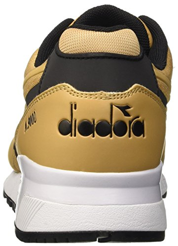 Chaussures Mm N9000 Pour Basses Beige Ii Bright Diadora Hommes 1IZnW5qqv