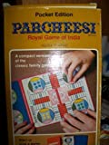 Parcheesi Board Game 1975 Editon