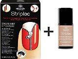 Alessandro Striplac Starterkit + 1 Striplac (98 Cashmere Touch) gratis
