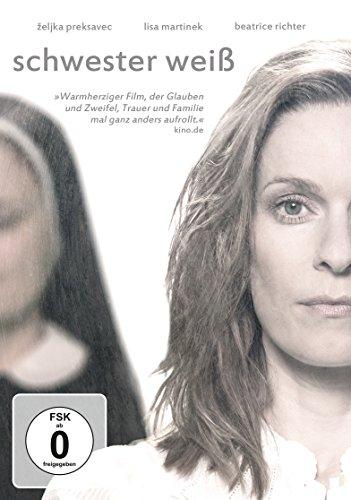 Schwester Weiß - Eine warmherzige Tragikomödie in schwäbischer Mundart