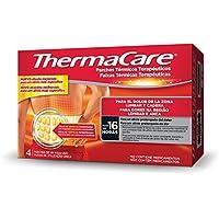Thermacare, Parche Térmico Terapéutico para el dolor Lumbar y Cadera ...