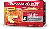 Thermacare, Parche Térmico Terapéutico para el dolor Lumbar y Cadera - 4 Unidades