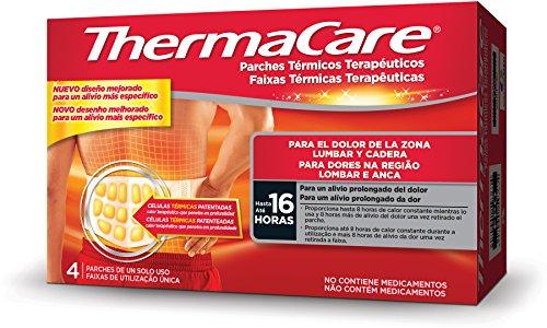 Thermacare Parche Térmico Terapéutico