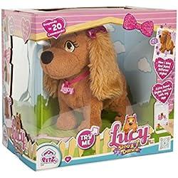 IMC Toys - Lucy Canta Y Baila (Innovación 95854)