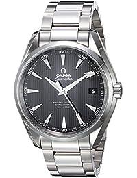 Omega Seamaster Aqua Terra–Reloj automático para hombre 23110422101003