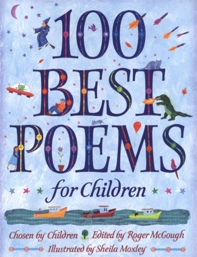 100-best-poems-for-children-puffin-poetry