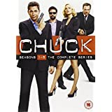 Chuck  - Season 1-5 Complete