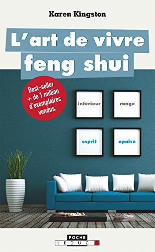 L'art de vivre feng shui (Poche) par Karen Kingston