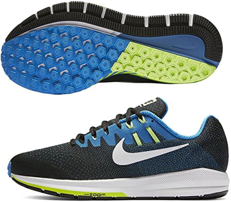 Nike 849574-004, Zapatillas de Trail Running Para Hombre