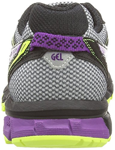 Asics Gel-Sonoma, Scarpe Sportive da Donna Grigio (Grey/Purple/Onyx 1133)