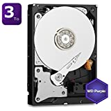 Western Digital WD30PURX Purple x 3000 GB Festplatte, 3,5-Serial ATA
