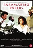 Paramaribo Papers [ NON-USA FORMAT, PAL, Reg.0 Import - Netherlands ] by Mark Rietman