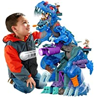 Fisher-Price Imaginext Ultra T-Rex - Ice by Fisher-Price
