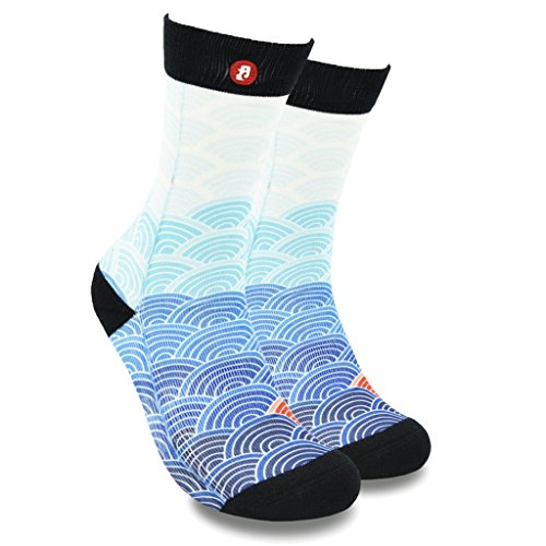 fools-day-mens-womens-comfortable-casual-fashion-design-socks-wave-painting