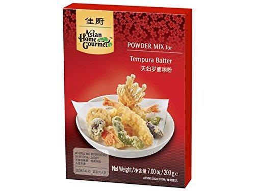 Asian Home Gourmet Tempuralmehl 200 g Thailand