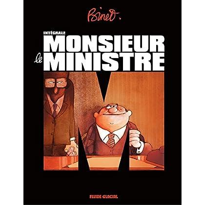 Monsieur le ministre – Intégrale (FG.FLUIDE GLAC.)