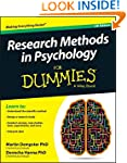 Research Methods in Psychology For Du...