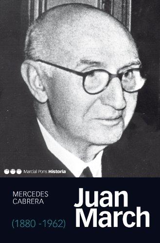 Juan March (1880-1962) (Memorias y biografías)