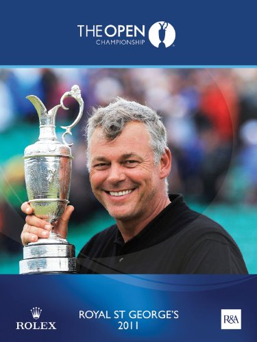 The Open Championship 2011: The Official Story por Royal and Ancient Golf Club of St.Andrews