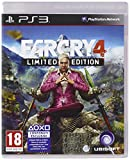 FAR CRY 4 LIMITED PS3
