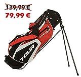 DUNLOP - Tragebag / Standbag mit Rucksack-Tragesystem - Modell: TOUR - statt 139,99 € nur noch 79,99 €