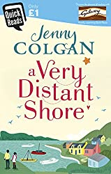 A Very Distant Shore: Quick Reads (Quick Reads 2017)