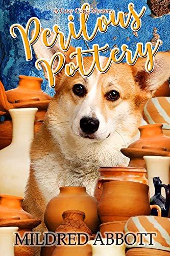 Perilous Pottery (Cozy Corgi Mysteries Book 11) (English Edition) - Mountain Pottery