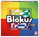 Mattel Games BJV44 - Blokus Strategiespiel