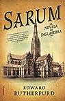 Sarum: La novela de Inglaterra par Rutherfurd
