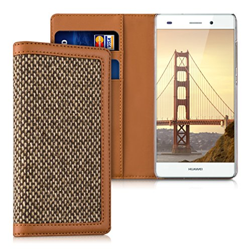 kalibri-wallet-case-cover-donna-for-huawei-p8-lite-version-2015-cover-flip-tweed-artificial-leather-