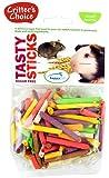 (Critters Choice) Tasty Sticks Sugar Free 75g [45717]