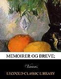 Danois Biographies & Memoirs