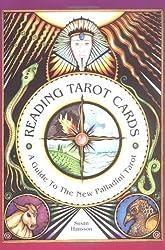 Reading Tarot Cards: Guide to the New Palladini Tarot