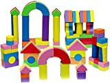Click N Play Non Toxic Foam Blocks, Buil...