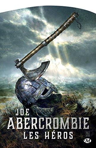 Les Héros par Joe Abercrombie