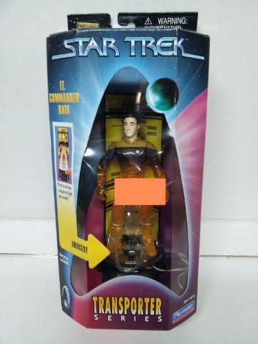 La nuit du carnaval carnaval carnaval du Nouvel An est plus excitante Star Trek: Transporter Series-LT. ComFemmeder Data   Mode Attrayant  d81443