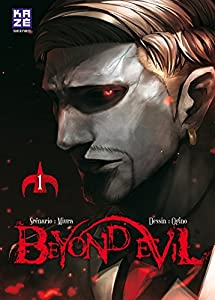 Beyond Evil Edition simple Tome 1
